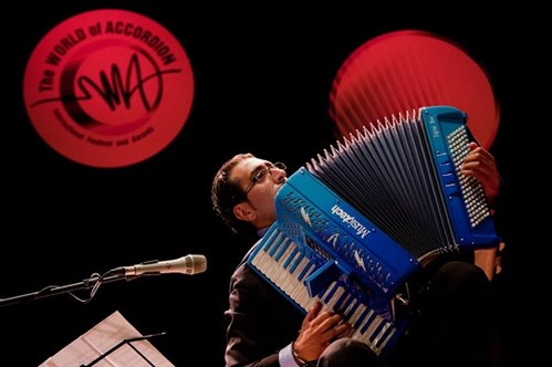 Ruffolo 3 Accordion 2013