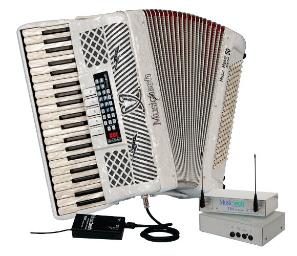 Music Maker Digital 50 Wirless - piano | Musictech